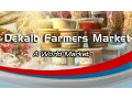Dekalb Farmers Market - logo