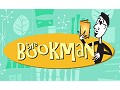THE BOOKMAN - logo