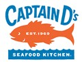 Captain D's - logo