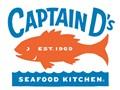 Captain D's - logo