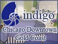 Hotel Indigo Chicago Downtown Gold Coast - logo
