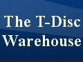 Tassimo Discs Seattle - T - logo