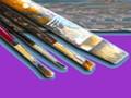 Scribbles Art - logo