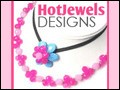Hot Jewels Design, USA - logo