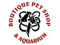 Boutique Pet Shop & Aquarium - logo
