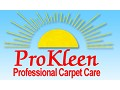 Prokleen Professional Carpet Care - logo