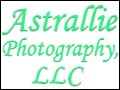 Astrallie Photography, LLC - logo