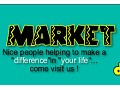 Las Cruces Farmers Market - logo