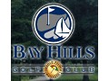 Bay Hills Golf Club - logo