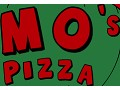 Mo's Pizza - logo