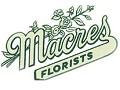 Macres Florists - logo