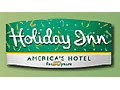 Holiday Inn Denver - logo