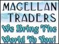 Magellan Traders - logo