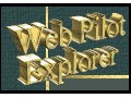 Web Pilot Explorer - logo