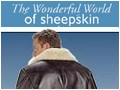 The Wonderful World of Sheepskin - logo
