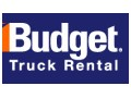 Budget Truck Rentals Addison - logo