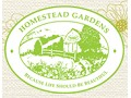 Homestead Gardens - logo
