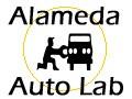 Alameda Auto Lab - logo