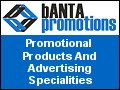 Banta Promotions LLC - logo