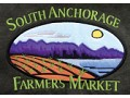 South Anchorage Farmers Market - logo