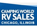 Camping World RV Sales - logo