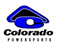 Colorado Power Sports - logo