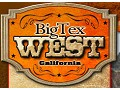 Big Tex Trailers West - logo