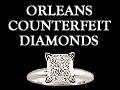 Orleans Counterfeit Diamonds - logo